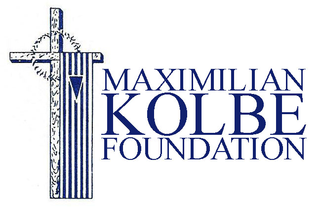 Become a Member of the Maximilian Kolbe Foundation